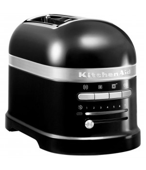 5KMT2204EOB Тостер KitchenAid Artisan, черный