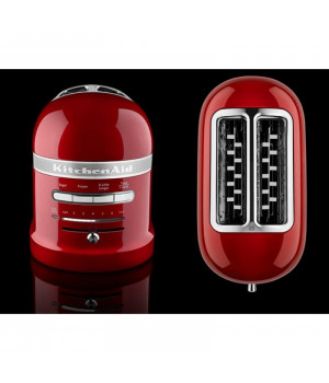 5KMT2204EER Тостер KitchenAid Artisan, красный