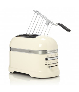 5KMT2204EAC Тостер KitchenAid Artisan, кремовый